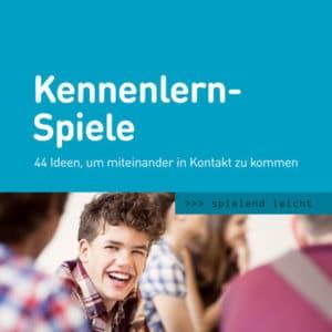 Frank Bonkowski Kennenlern-Spiele