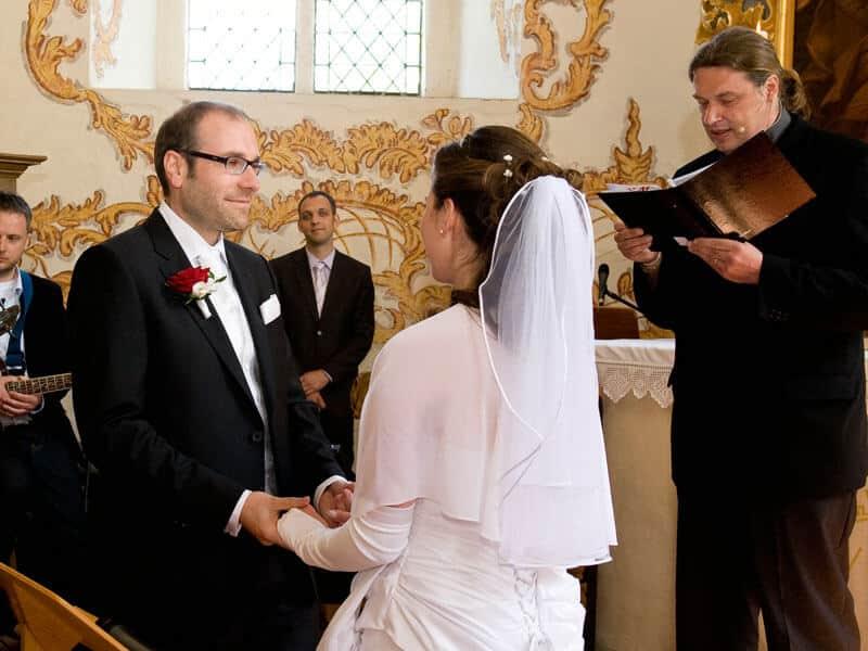 Frank Bonkowski Hochzeitsredner