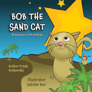 Bonkowski Bob The Sand Cat