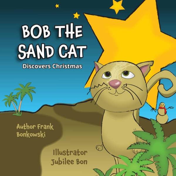 Bonkowski Bob The Sand Cat
